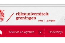 Rijksuniversiteit Groningen valideert DNSSEC voor 100